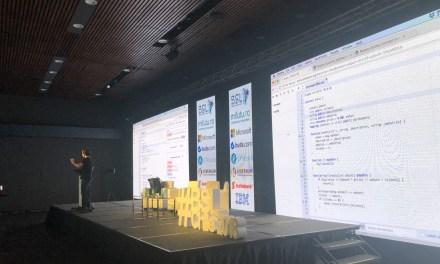 Blockchain Summit Chile 2018 reunió a entusiastas y emprendedores de blockchain en Santiago