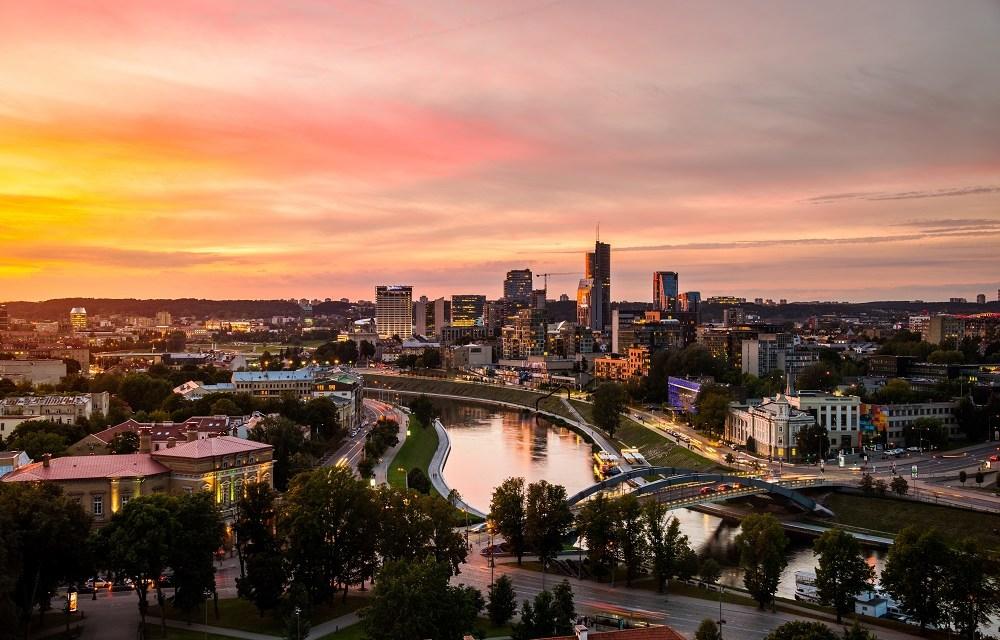 Comerciantes en Lituania aceptan pagos en criptomonedas a través de CopPay