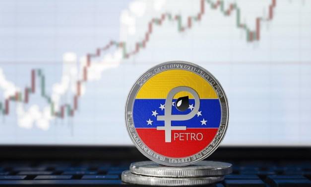 De la detención de mineros al lanzamiento del petro en Venezuela