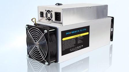 Innosilicon trae al mercado el minero ASIC de Bitcoin más potente hasta la fecha