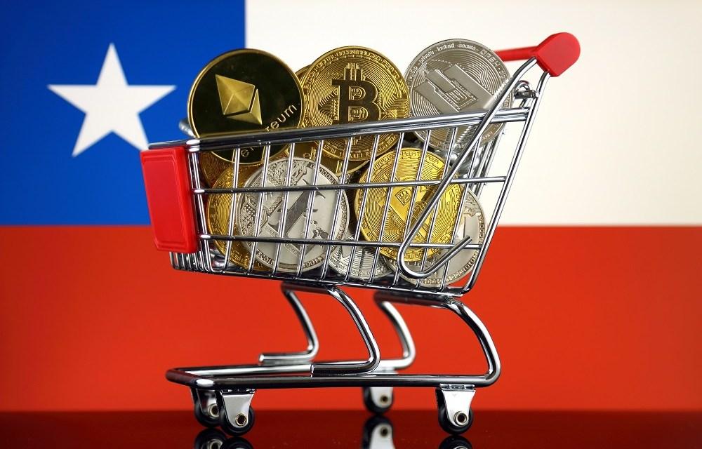 Departamento tributario de Chile afirma que las criptomonedas no están sujetas a cobro de IVA