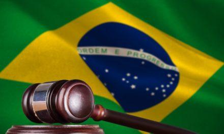 Sistema judicial brasileño tendrá acceso a datos de usuarios de casas de cambio de criptomonedas