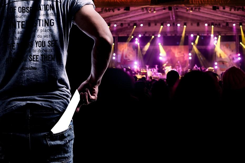 Festival OMF implementará blockchain para prevenir falsificación y reventa de entradas