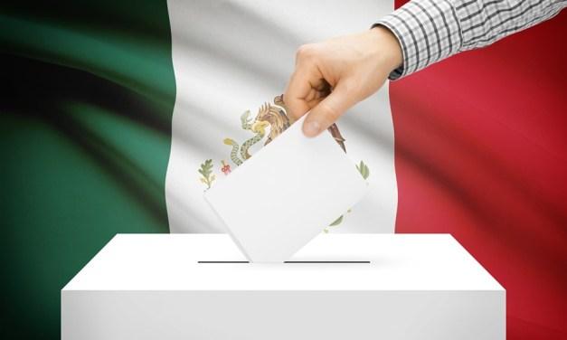 ONG simula próximas elecciones presidenciales de México en Ethereum