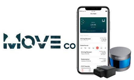 Moveco presenta un ecosistema revolucionario de movilidad que convierte millas en recompensas