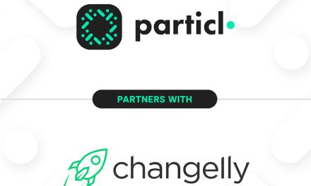 Particl, Plataforma de Privacidad, Forma Alianza Estratégica con Changelly