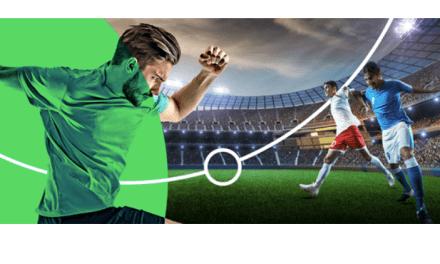 Sportsbet.io se extiende más allá de Bitcoin con apuestas en euros