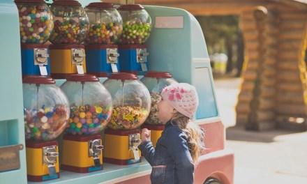 Desarrollan dispensadora para comprar dulces con bitcoin a través de Lightning Network