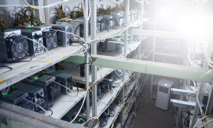 Canaan lanza rig de minería para bitcoin todo-en-uno con 12 Avalon 841 integrados
