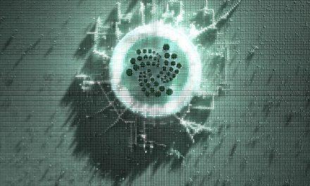 Cadena parásita causa un comportamiento anómalo en IOTA