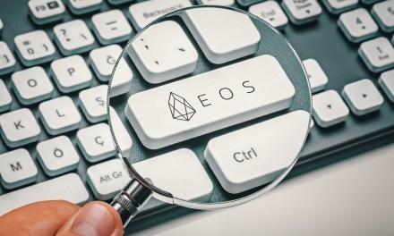 ¿Qué hay detrás del lanzamiento de la red principal de EOS?