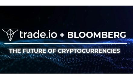 """Bloomberg presenta """"El futuro de las criptomonedas"""""""