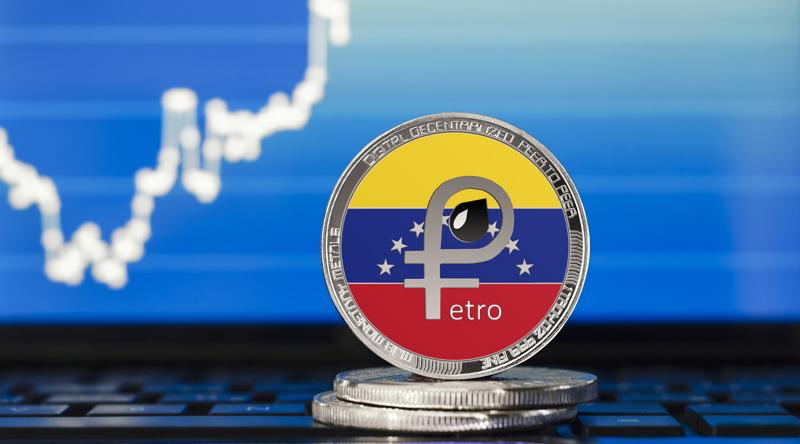 """El """"ancla"""" de la economía venezolana: lo que se sabe sobre el Petro"""