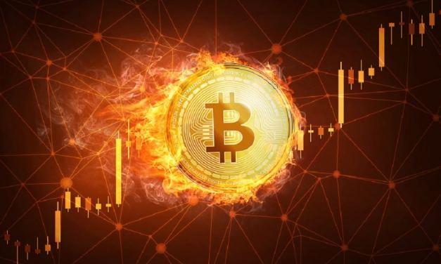 Bitcoin despega a $7.700 pero las altcoins se quedan sin combustible