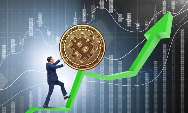 Comercio de contratos futuros de Bitcoin se ha incrementado en 93%, según CME Group