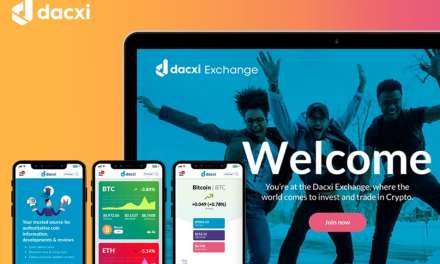 Dacxi: una plataforma sencilla y amigable para las inversiones en criptomonedas