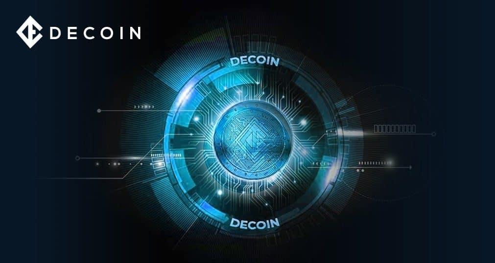 Decoin ofrecerá una cripto-tarjeta de crédito a sus usuarios
