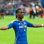 Futbolista Didier Drogba respalda nuevo proyecto de criptomoneda