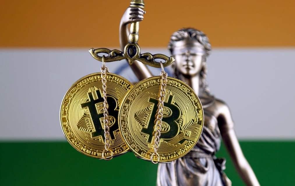 Gobierno de India presentará plan de regulación para las criptomonedas en septiembre