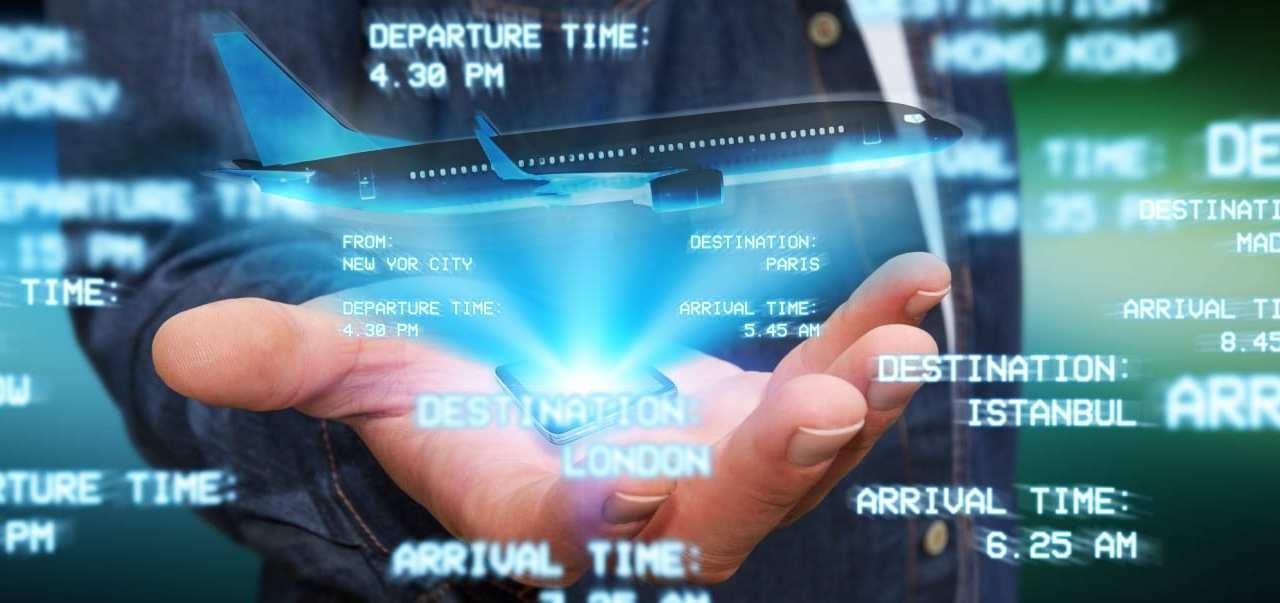 Lufthansa convoca desafío blockchain para la aviación de la mano de SAP