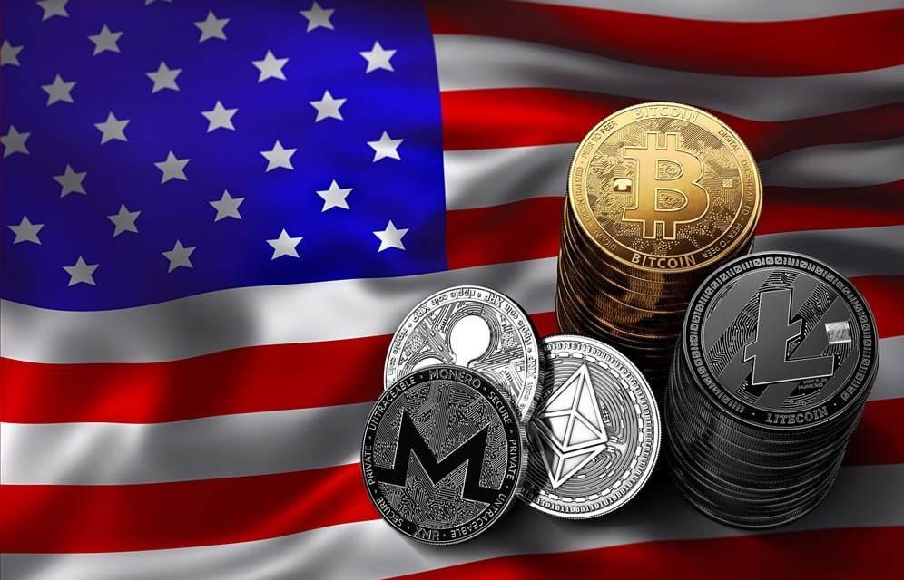 Cámara de Comercio de Estados Unidos solicitó a la SEC y CFTC medidas claras sobre ICO y criptomonedas