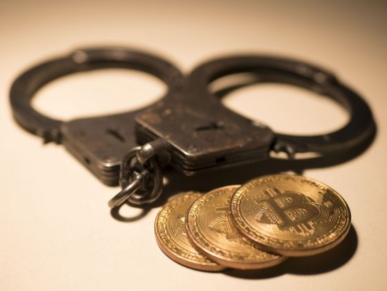 Usuaria de LocalBitcoins es sentenciada a prisión por lavado de dinero