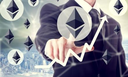 Banco de Australia probó red de Ethereum para cadena de suministro de almendras