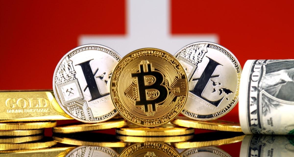 Bancos suizos ofrecerán servicios a startups de criptomonedas en los próximos meses