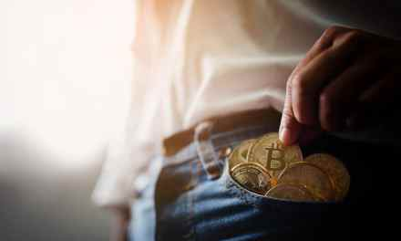 Crónica: Me convertí en mi propio banco gracias a las criptomonedas