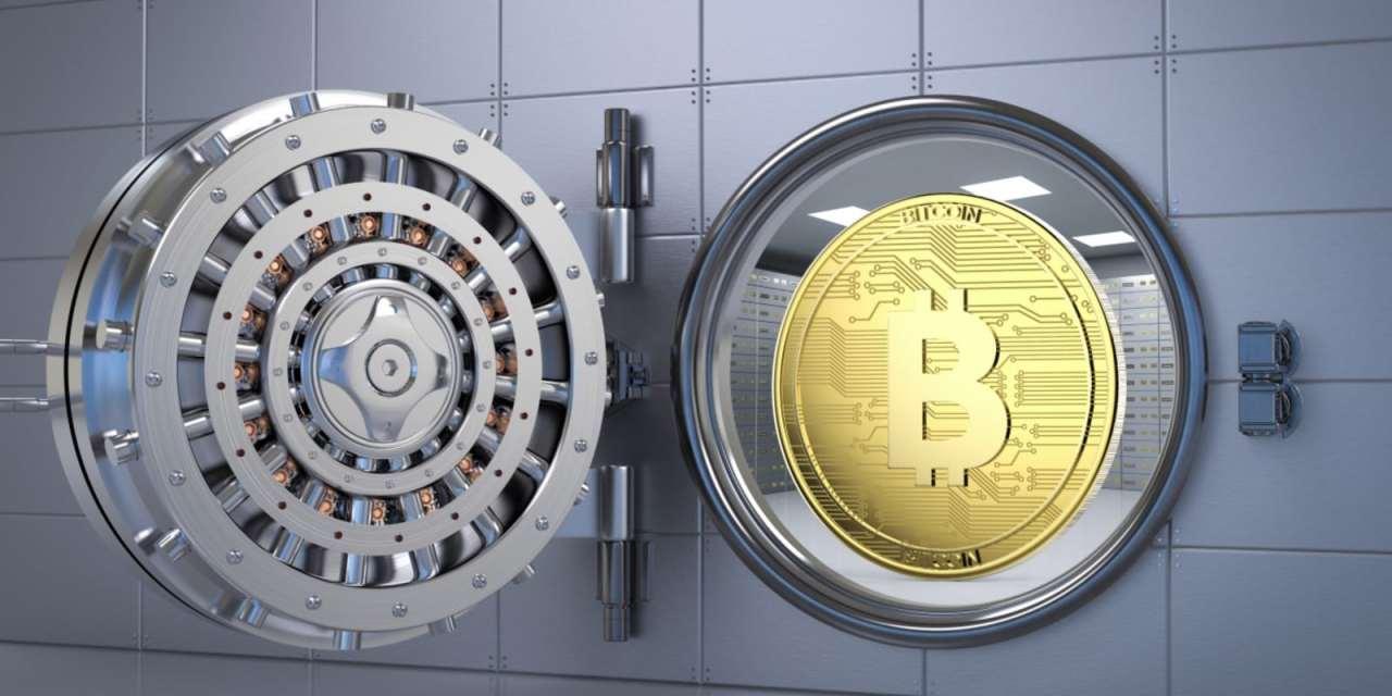 Sé tu propio banco usando Bitcoin