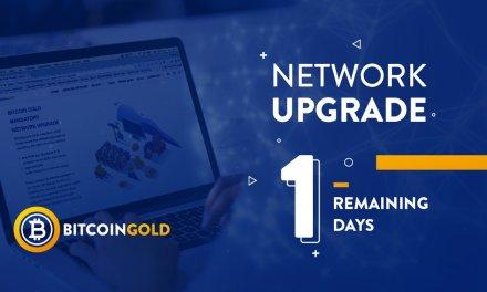 Bitcoin Gold actualizará su red para mejorar su resistencia a los ASIC