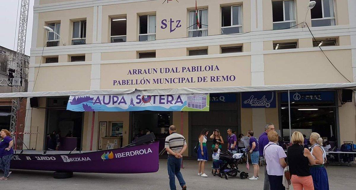 Club de remos de Bilbao acepta pagos en bitcoin y ethers durante fiestas patronales