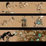 Diálogos visuales en Ethereum: la propuesta de DADA.nyc para el arte