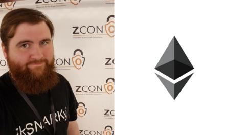 """Hudson Jameson: """"Ethereum es capaz de adaptarse a los cambios que traerá la computación cuántica"""""""