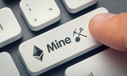 Recompensas por minería en Ethereum llegan a mínimo histórico