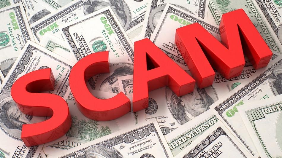DApps de Ethereum que concentran más de $43 millones son señaladas de ser esquemas Ponzi