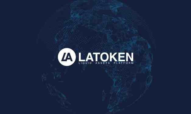LATOKEN anuncia próxima apertura del comercio de tokens regulados