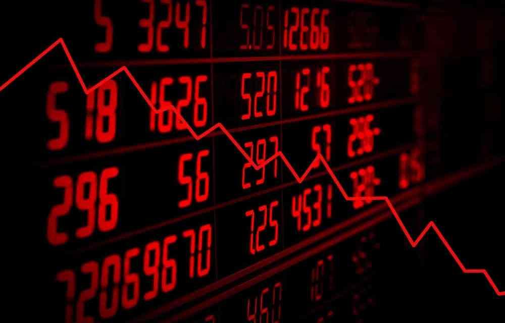 Precio de bitcoin retrocede 3% y arrastra caída del resto de las criptomonedas