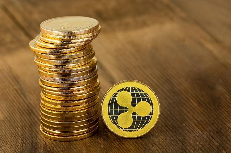 Ventas de XRP caen más de 50% el segundo trimestre del año