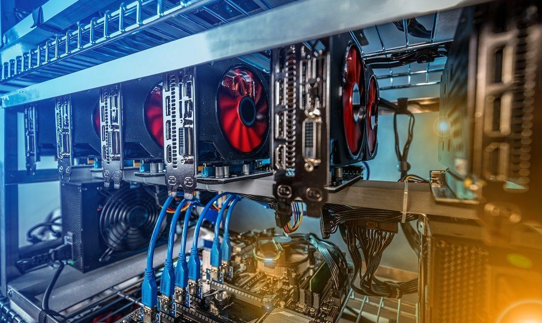 TSMC espera un descenso en la fabricación de equipos de minería durante los próximos meses