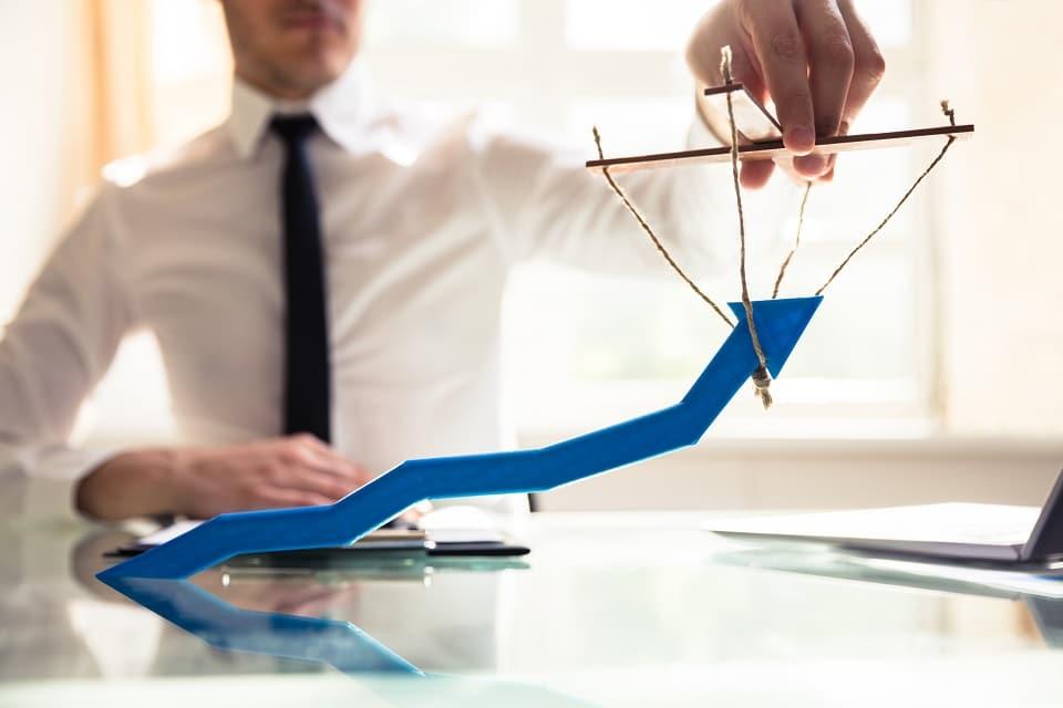 Casa de cambio BigONE es acusada de manipular su volumen de intercambio