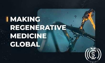 Las 5 soluciones blockchain de Stem Cell Project para el cuidado de la salud