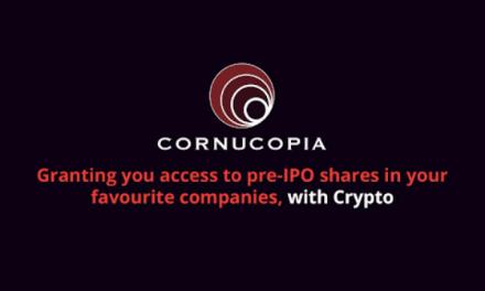 Cornucopia, startup de acceso a pre-IPO, incorpora a Joe Cammarata como jefe de estrategias de mercados