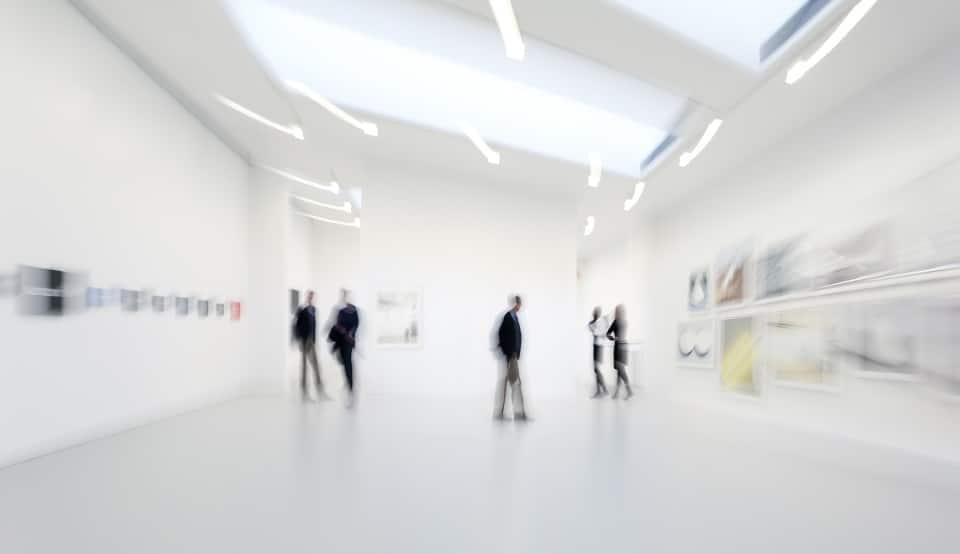 Galería de arte en Londres venderá toda su colección y acepta pago con criptomonedas