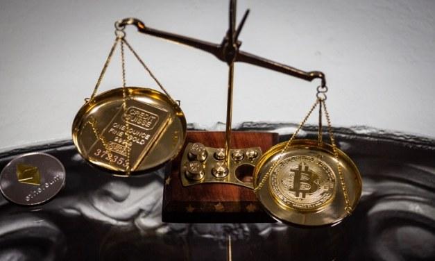 Goldman Sachs está considerando custodiar fondos en criptomonedas