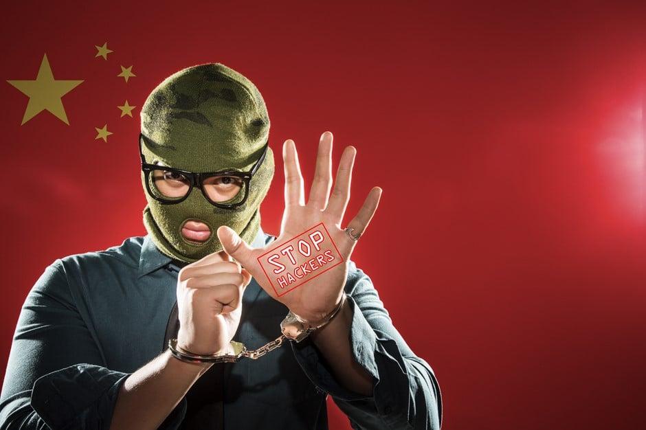 Tres hackers detenidos en China por robar $87 millones en criptomonedas