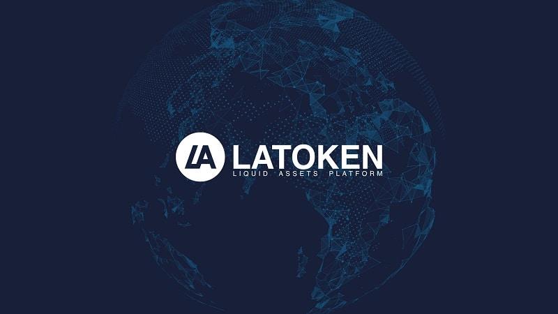 LATOKEN abre opciones de depósito y retiro para bitcoin