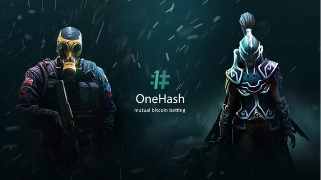 OneHash toma por asalto la industria de apuestas eSport con grandes promociones