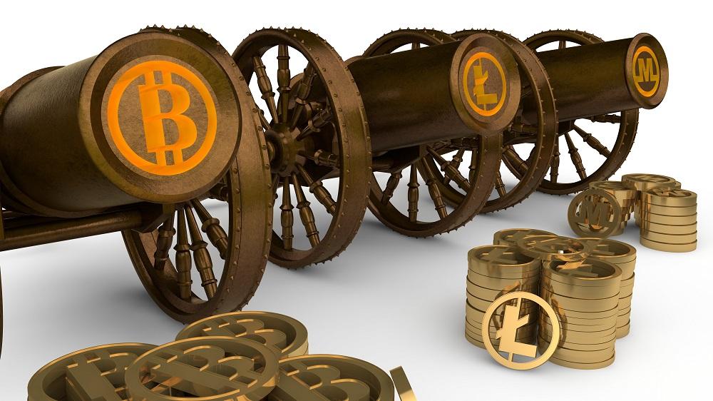 Frente a una guerra de divisas, Bitcoin sería una de las ganadoras