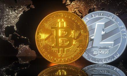 Intercambio submarino entre Litecoin y Bitcoin resulta un éxito en su primer intento